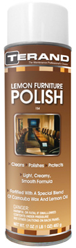Premium FURNITURE POLISH ​