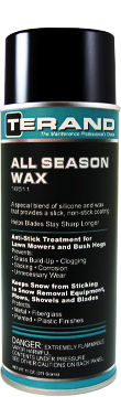 All Season Wax