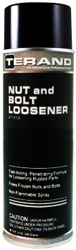 NUT and BOLT LOOSENER - 20 oz