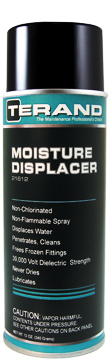 MOISTURE DISPLACER - 20 oz