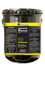 Degreaser and Deodorant Natural Citrus - 5 GAL 241805