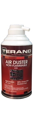 AIR DUSTER NON-FLAMMABLE