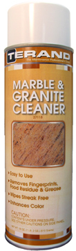 Marble & Granite Cleaner