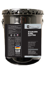 Stainless Steel Coating - 5 gal