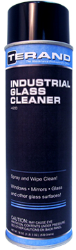 Industrial Glass Cleaner 428