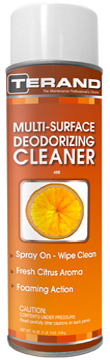 Multi-Surface Deodorizing Cleaner