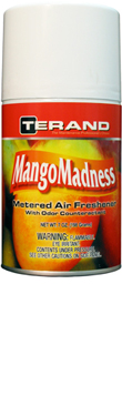 Metered Air Freshener - Mango