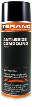 Anti Seize Compound